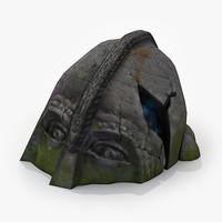 stone head max