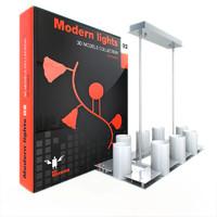 10ravens Modern lights 02