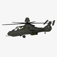 Sikorsky RAH-66 Commanche
