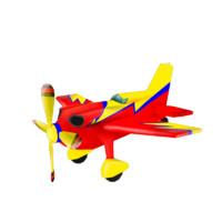 plane cartoon max