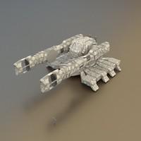 maya big gun
