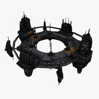Space Portal 1