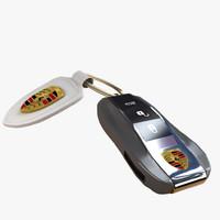 fbx car keys
