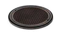 3d model manhole cover 1