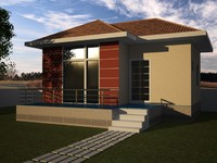 Small Home 1