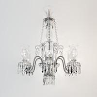 chandelier saint-louis classique max