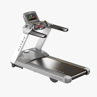 max treadmill matrix