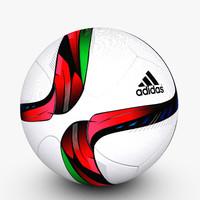 max adidas conext15 soccer ball