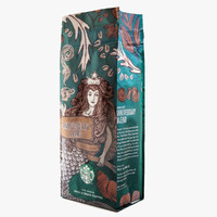 starbucks coffee packaging max