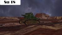 3d soviet artillery