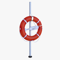 life buoy 3ds