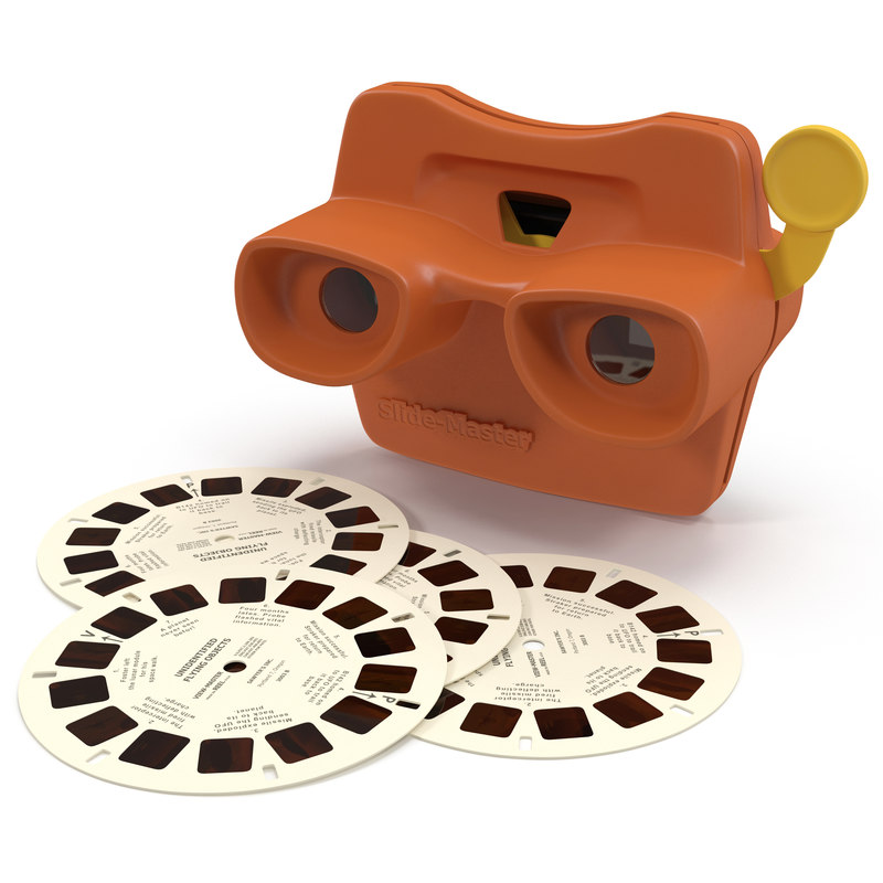 Stereoscope View Master Set 3d model 01.jpg