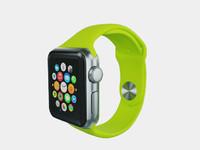 latest apple 3d max