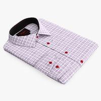 shirt hi 3d model