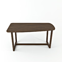realistic poliform desk max
