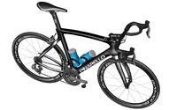 3d sky pinarello dogma f8 model