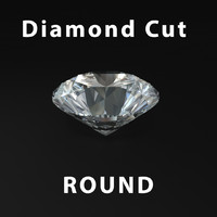 Round Diamond Cut