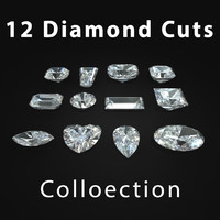 Dimaond Cuts Pack