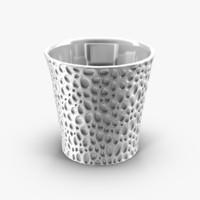 max glass vase