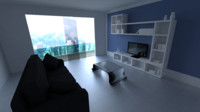 livingroom internal