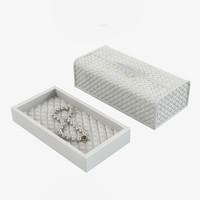 jewelry box 3d obj