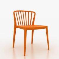 plastic chair max