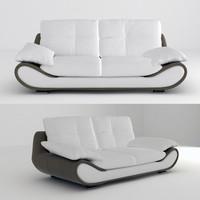 free max mode modern sofa