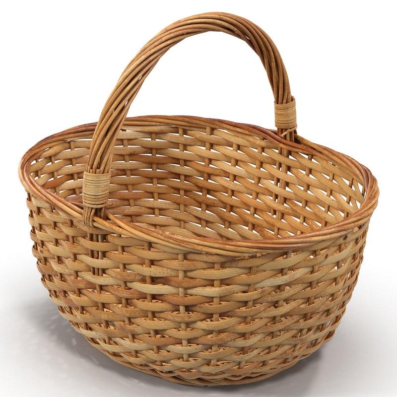 Straw Basket 3d model 01.jpg
