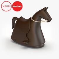 max magis horse