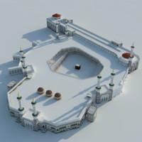 obj masjid al-haram haram mosque