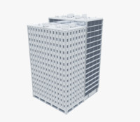 obj building office