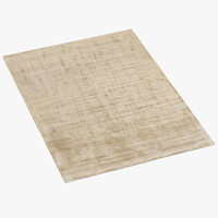 Toulemonde Bochart Echo Rug