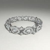 3ds max silver bracelet