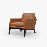 BoConcept Monte Chair Leather