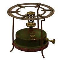 maya classic stove