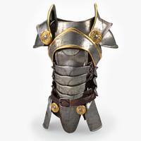 Armour v2