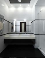 interior scene - wardrobe max