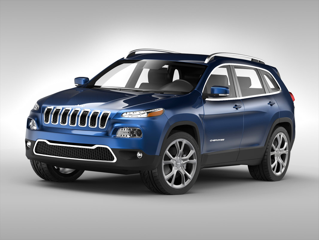 jeep car 3d model. Black Bedroom Furniture Sets. Home Design Ideas