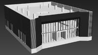 max nightclub building