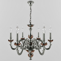 3d fine art lamp classic