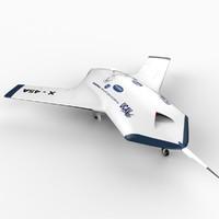 X-45A Drone