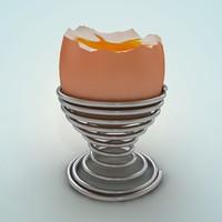 maya egg nads stand
