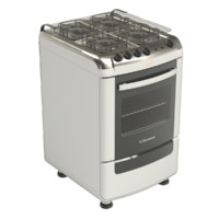 electrolux stove 3ds