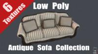 obj sofa old
