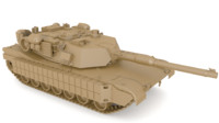 m1a2 abrams sep 3ds