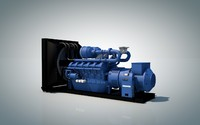 generator 3d c4d