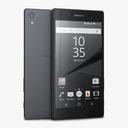 Sony Xperia 3D models