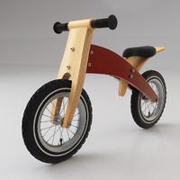 Pinolino Balance Bike