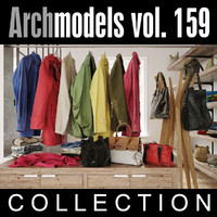 Archmodels vol. 159