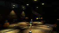 Sci-fi Storage Room